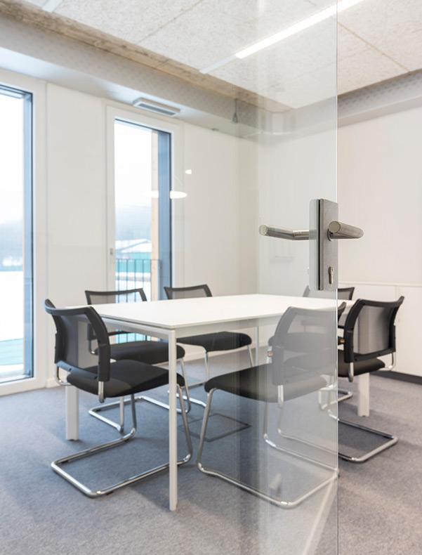Porte per ufficio primoss srl bolzano for Design ufficio srl